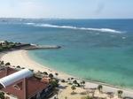 沖縄〜ホテルからの海.JPG