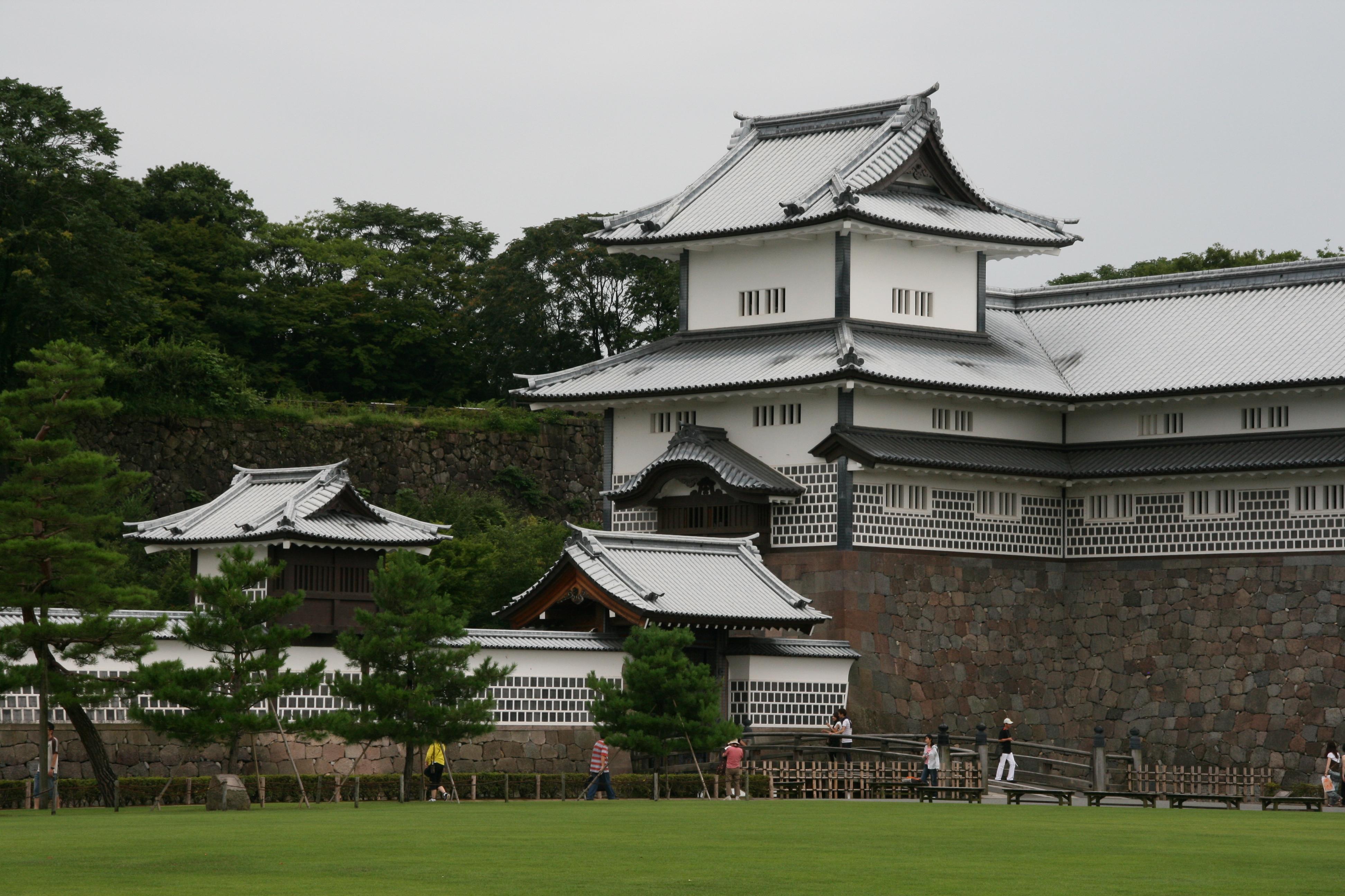 「夏に行きたい!金沢の観光おすすめスポット7選」の画像