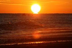 夕日と反射.jpg